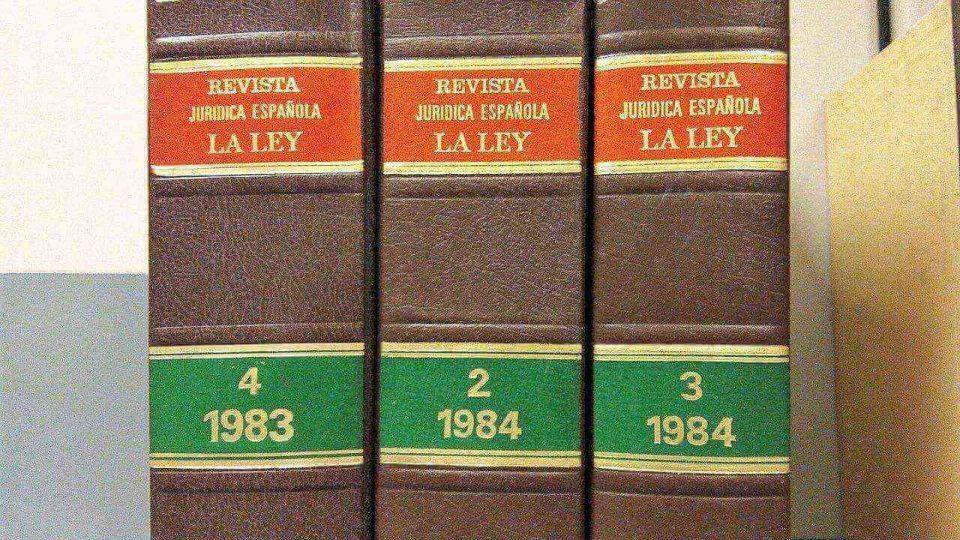 Novedades legislativas y jurisprudenciales 2017