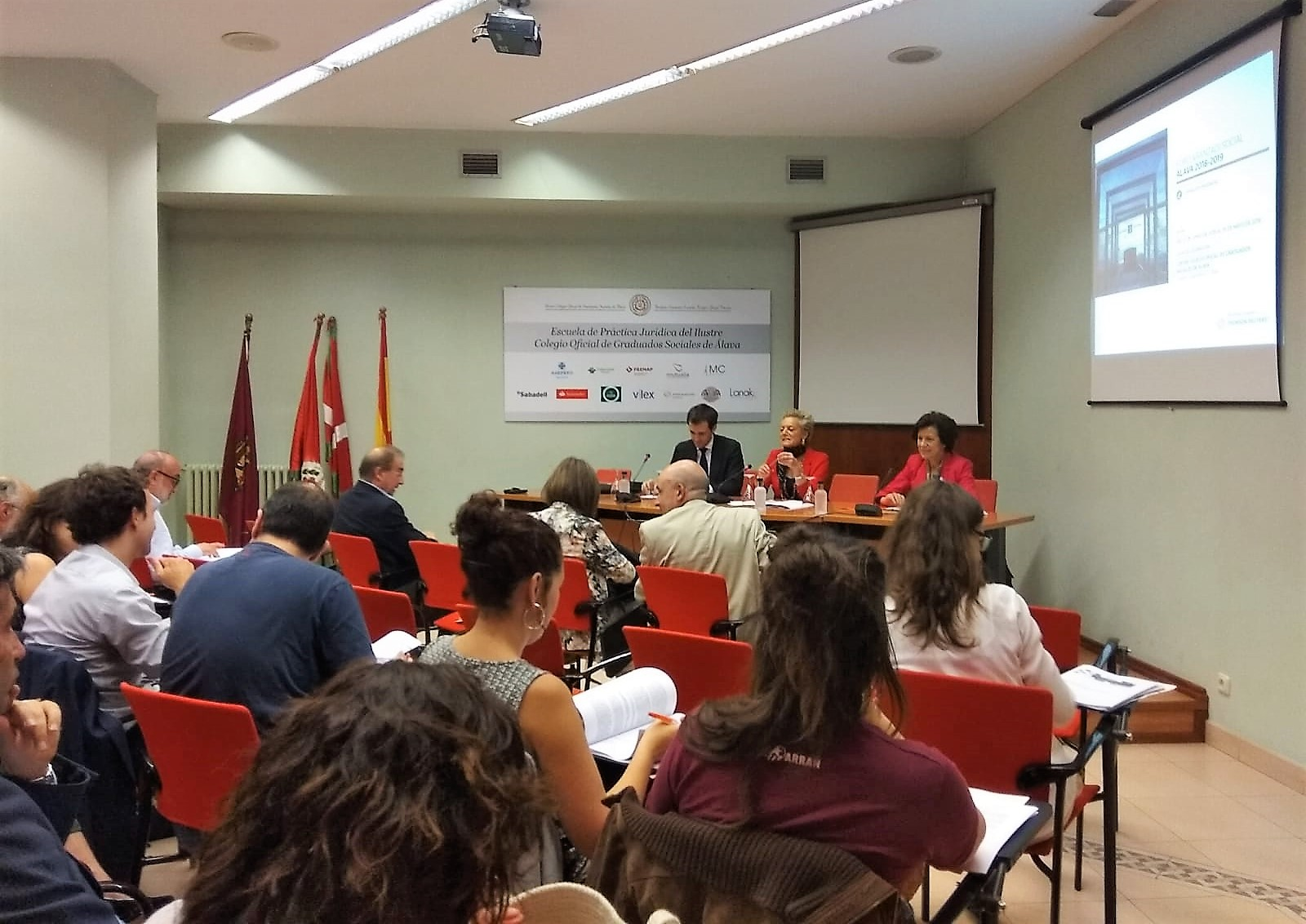 1ª Sesión XIII Edición Fas Álava (21.06.18)